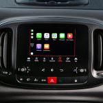 7,0-дюймовая мультимедийная система Fiat
