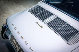 Фото   Porsche 911S 1967 года выпуска почти без пробега