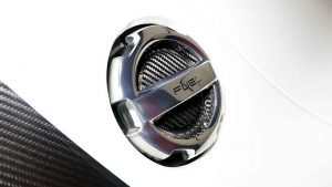 Крышка топливного бака Porsche 918 Spyder