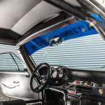 Фото салона Porsche 934/5 Martini Racing