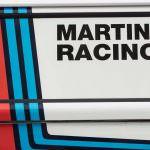 Окраска Volkswagen T2 Transporter Martini Racing