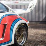 Дизайн колес Porsche 935 Martini Racing