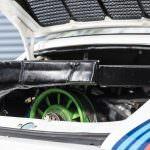 Мотор Porsche 934/5 Martini Racing
