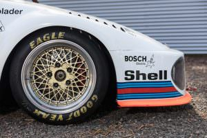 Колеса Porsche 935 Martini Racing