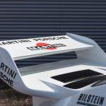 Спойлер Porsche 934/5 Martini Racing 1976 года выпуска