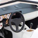 Фото | Позолоченный салон Lamborghini Countach