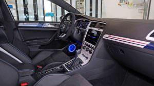 Фото салона Volkswagen Golf GTE Estate impulsE