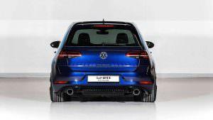 Фото | Volkswagen Golf GTI First Decade 2017 года