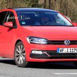 Дорожные испытания Volkswagen Polo 2018