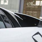Воздухозаборники двигателя Lamborghini Murcielago SV