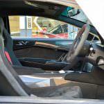 Фото   Салон Lamborghini Murcielago SV 2010 года