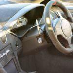 Руль Lamborghini Murcielago SV 2010 года выпуска