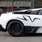 Lamborghini Murcielago SV с пробегом 10 423 км