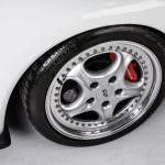 Колеса Porsche 911 Carrera RS 3.8