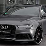 Тюнинг Audi RS6 от Wheelsandmore
