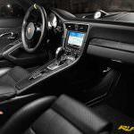 Фото салона Dark Knight 911 Turbo S