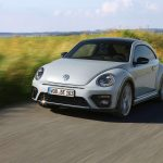 Американский Volkswagen Beetle 2.0 TSI