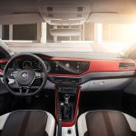 Салон Volkswagen Polo Beats