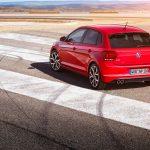 Новый Volkswagen Polo GTI