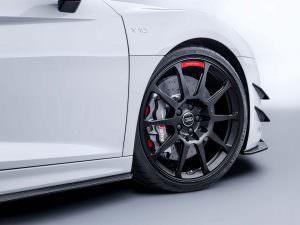 18-дюймовые легкосплавные диски Audi R8 Performance