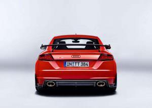 Фото Audi TT RS Performance