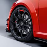 18-дюймовые колеса Audi TT RS Performance