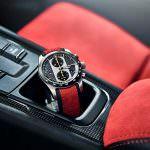 Наручные часы для водителя Porsche 911 GT2 RS 2018