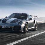 2018 Porsche 911 GT2 RS: цена от $293 200
