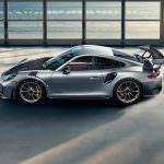 Porsche 911 GT2 RS: самый быстрый для дорог общего пользования