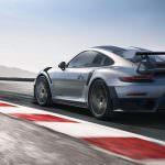 2018 Porsche 911 GT2 RS: максимальная скорость 340 км/ч