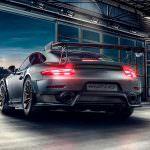 2018 Porsche 911 GT2 RS самая мощная и быстрая в истории