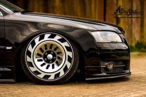 Фантастические колеса Radi8 R8T12