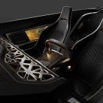 Фото салона Audi E-Tron Imperator из 2028 года