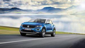 Фото | 2018 Volkswagen T-Roc