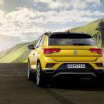 Новый Volkswagen T-Roc