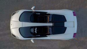 Фото Lamborghini Concept S