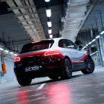 Porsche Macan Special с Performance Package