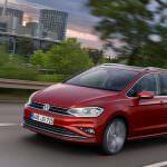 Фото   Новый Volkswagen Golf Sportsvan 2018 года