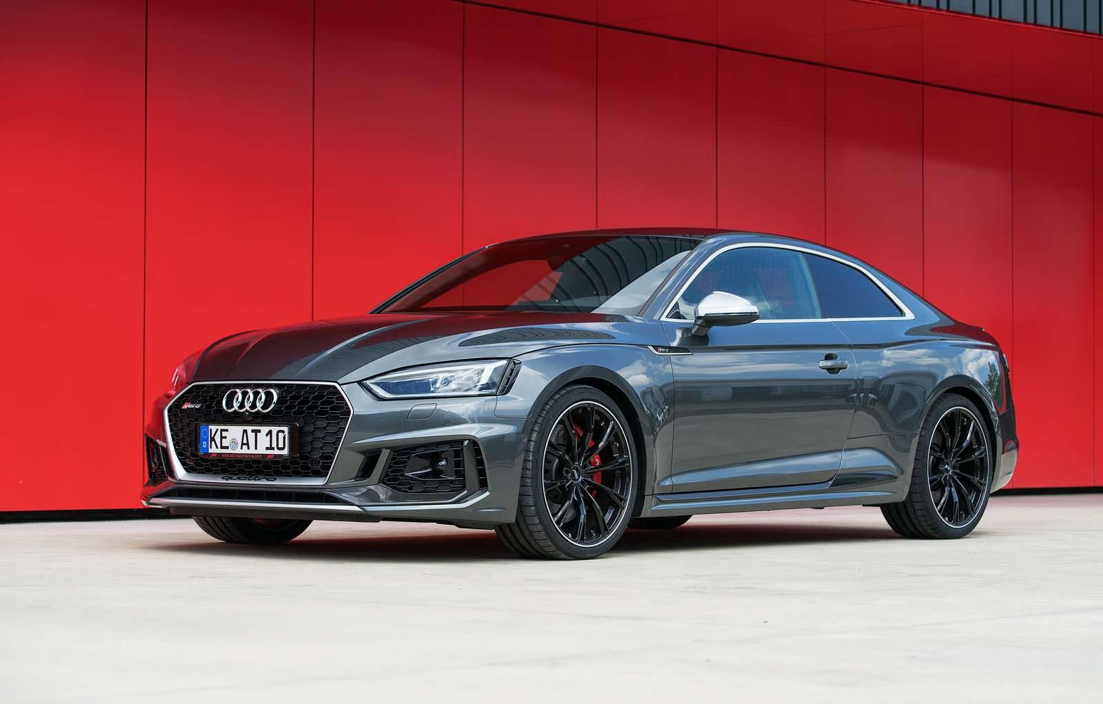 Тюнинг Audi RS5 Coupe 2017 от ABT Sportsline