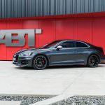 Фото | Audi RS5 Coupe. Тюнинг ABT Sportsline