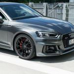 Купе Audi RS5 2017. Тюнинг от ABT Sportsline