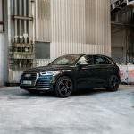 Тюнинг Audi SQ5 второго поколения от ABT Sportsline
