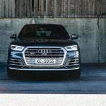 2017 Audi SQ5. Тюнинг от ABT Sportsline