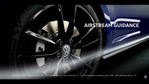 Облегченные тормоза Performance Pack для Volkswagen Golf R