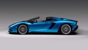 Lamborghini Aventador S Roadster. Цена от $460 247