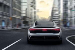 Audi Aicon Concept: автомобиль будущего уже сегодня
