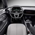 Фото салона Audi Elaine Concept
