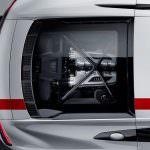 540-сильный двигатель под капотом Audi R8 V10 RWS