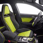 Сиденья от R8 для Audi RS3. Проект Neidfaktor