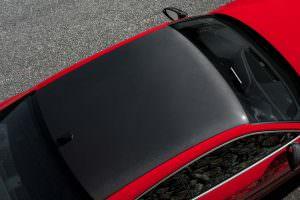 Облегченная крыша Audi RS5 Coupe Carbon Edition